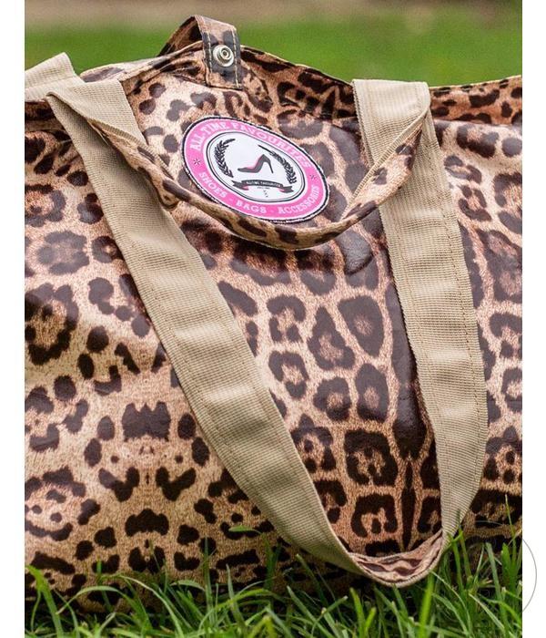 ea7d71a5566 Al Time Favourites – Grote Shopper Luipaard – La-Pam – Trendy ...